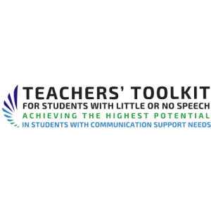 Students with no speech teachers toolkit